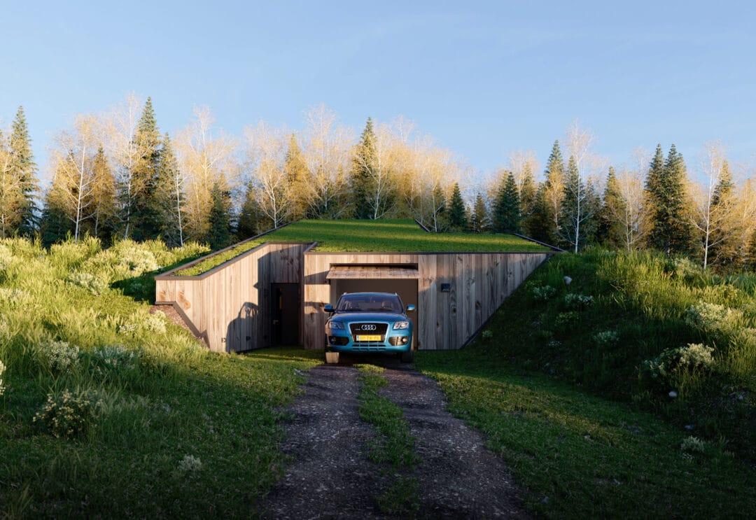 Farmhouse   Maas Architects