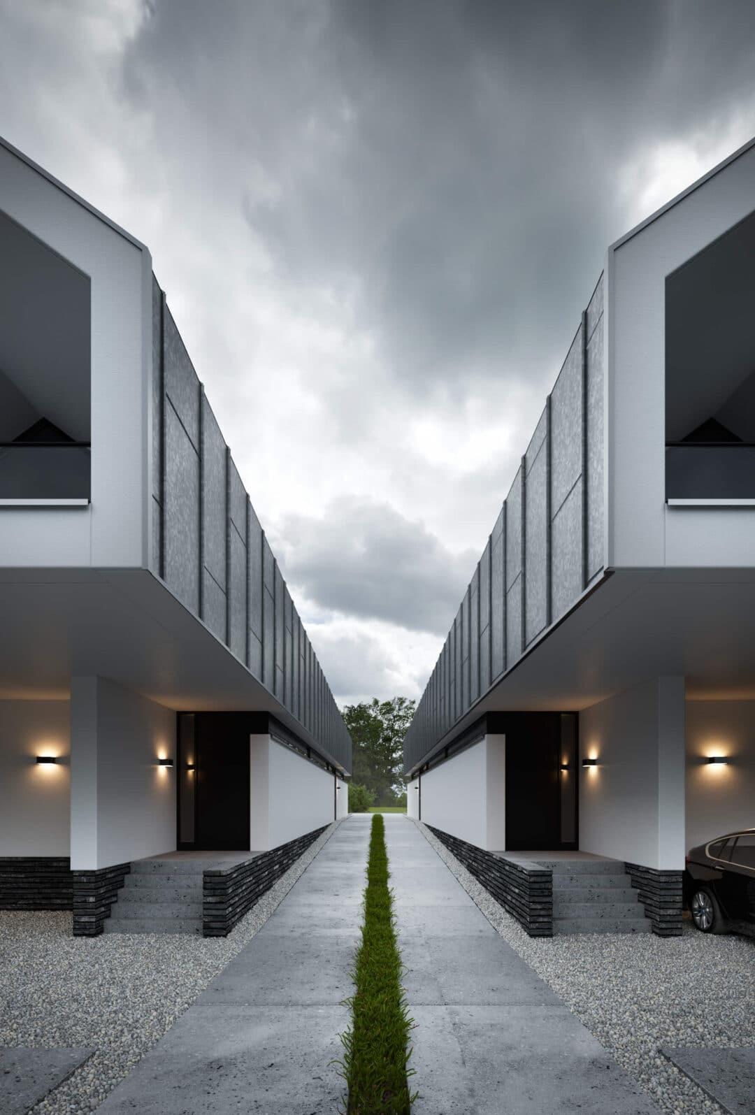 Zwolle   Maas Architects