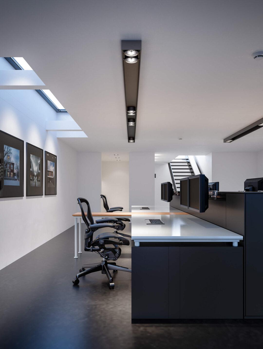 Triple-D New Office June 2017